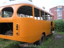 ПАЗ-3201 мой автокемпер - P9130127.JPG