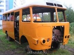 ПАЗ-3201 мой автокемпер - P9130128.JPG
