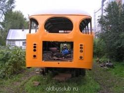 ПАЗ-3201 мой автокемпер - P9130126.JPG