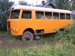 ПАЗ-3201 мой автокемпер - P9130125.JPG