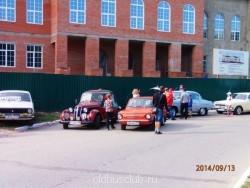 Ралли Подольск 2014 - P9130016.JPG