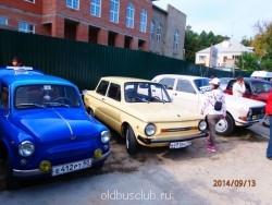 Ралли Подольск 2014 - P9130019.JPG