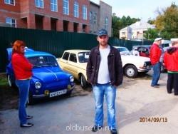 Ралли Подольск 2014 - P9130021.JPG
