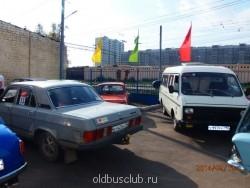 Ралли Подольск 2014 - P9130068.JPG