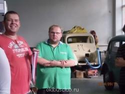 Ралли Подольск 2014 - P9130077.JPG