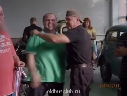 Ралли Подольск 2014 - P9130079.JPG