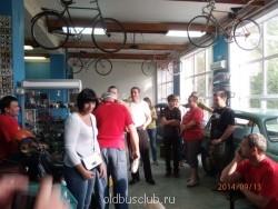 Ралли Подольск 2014 - P9130088.JPG