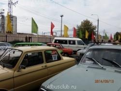 Ралли Подольск 2014 - P9130096.JPG