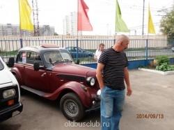 Ралли Подольск 2014 - P9130108.JPG
