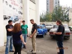 Ралли Подольск 2014 - P9130116.JPG