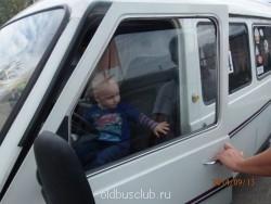 Ралли Подольск 2014 - P9130117.JPG