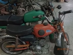 Ралли Подольск 2014 - P9130134.JPG