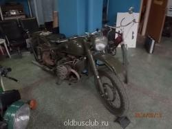 Ралли Подольск 2014 - P9130135.JPG