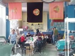 Ралли Подольск 2014 - P9130139.JPG