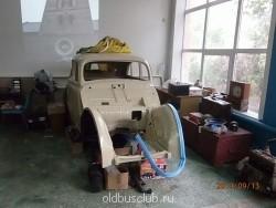 Ралли Подольск 2014 - P9130140.JPG
