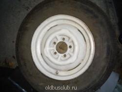 Диски колес 5 штук. - 20140929_193925.jpg