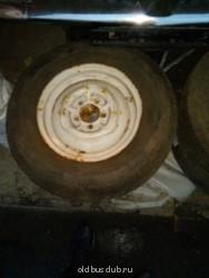 Диски колес 5 штук. - 20140929_194004.jpg