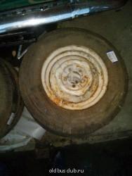 Диски колес 5 штук. - 20140929_194010.jpg