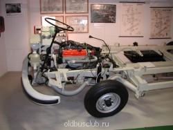 Охлаждение 4-х тактника - FR_Museum_Barkas_Chassis.jpg