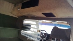 РАФ-3920 на шасси ГАЗ-14-02 Чайка . История. - 2013-11-27 15-11-30.JPG