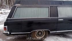 РАФ-3920 на шасси ГАЗ-14-02 Чайка . История. - 2013-11-27 14-43-37.JPG