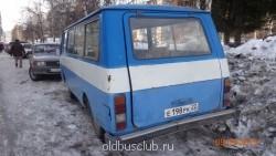 РАФ Алекса 88 из Кемеровской обл. - DSC01995.JPG