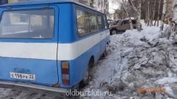 РАФ Алекса 88 из Кемеровской обл. - DSC01996.JPG