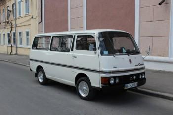 Nissan Caravan 1980 года Е20 - 79rXdn_NPsY.jpg