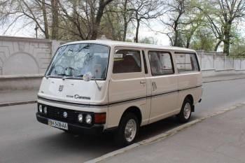 Nissan Caravan 1980 года Е20 - nOVZQG267e0.jpg