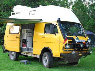 Volkswagen LT-28 1984 от Jonny, ремонты - corn.jpg