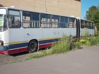 Продаётся Ikarus-280 гармошка в Зеленограде - DSCN0725.JPG