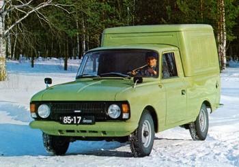 История Ижевского автомобильного завода - 3c725c9e5d03c9dab3c77adc5dabfcc0.jpg