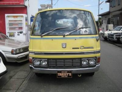 Nissan Caravan 1980 года Е20 - 01.jpg