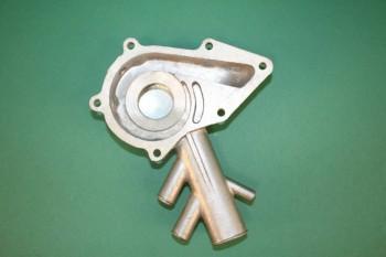 Крышка водяного насоса изнутри  - Корпус водяного насоса нового образца - 02.JPG