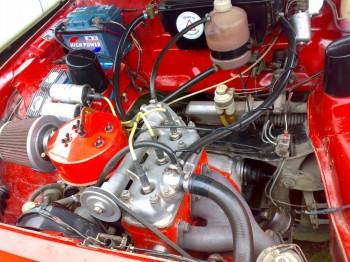Модернизации автомобиля - Фотография мотора после мая-июня 85-го года.jpg