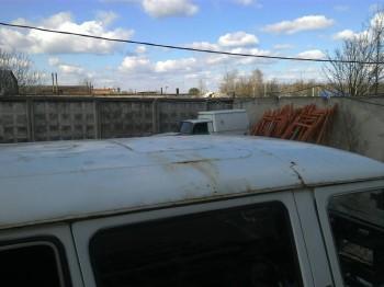 РАФ 2203 скорая  - IMG368.jpg