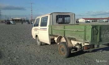 Наличие РАФ 3311 в разных частях России и за рубежом - 2495621636.jpg