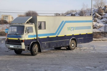 Передвижная телевизионная станция КамАЗ-Ajokki. - IMG_0854.jpg