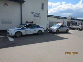 Всего было 6 участников и 5 машин ГИБДД -  - IMG_1425.JPG