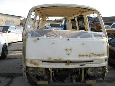 Nissan Caravan 1980 года Е20 - IMG_2934.JPG