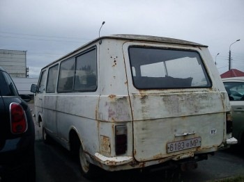 Фото Рафиков в вашем городе все модели РАФ  - DSC00636.JPG