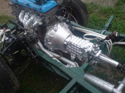 5-ти ступенчатая коробка передач - DSC00036.JPG