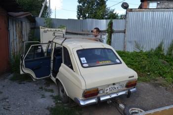 Мой ИЖ Комби - DSC_1069.JPG
