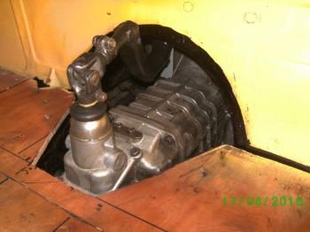 5-ти ступенчатая коробка передач - PICT1937.JPG