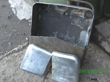 5-ти ступенчатая коробка передач - PICT1951.JPG