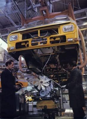 Вытаскиваем двигатель для ремонта - 633383152.jpg