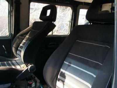 Наши машины: Zuk Mazda Bongo = автомобиль Воликова Алексея - P3200094.JPG