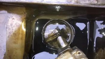 Типа нищебродской полукапиталки ЗМЗ-402 на ЕрАЗе - WP_20170415_003.jpg