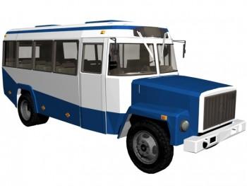 ПАЗ-3201 мой автокемпер - Kavz_3976.jpg