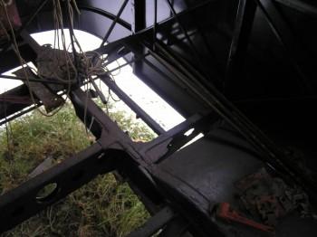 левый борт за колёсной аркой - PA120011.JPG